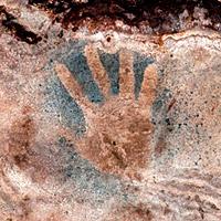 Aktun Kab – Cueva de las manos